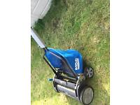 Macallister lawn mover very good condition