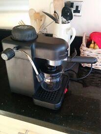 Krups Cappuccino/Coffee Maker