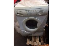 washing machine for sale stored in garage for 4 years still works perfect