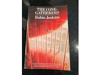 The Cone Gatherers by Robin Jenkins