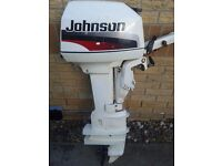 outboard 5hp long shaft