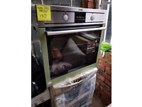 AEG COMPETENCE BRAND NEW ELECTRIC OVEN