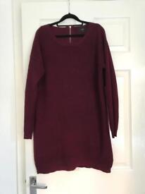 Next mid length jumper size 16