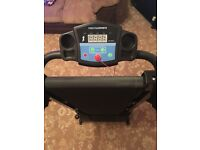 Prestige Sports XM Pro ll treadmill/running machine - Excellent Condition