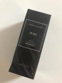 FM 64 - Giorgio Armani - Black Code 50ML Mens Perfume