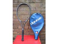 Donnay tennis racket