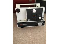 Three projectors for parts or spares possibly work