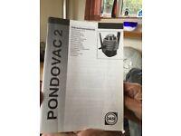 Pondvac2 (Oase)