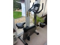 Horizon Fitness Pursuit 6 Exercise Bike - As New Condition