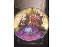 Avengers Moon Chair