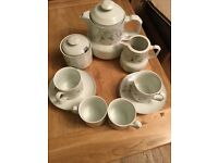 16piece teaset new
