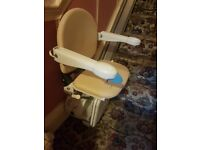 Stairlift (Straight) - 5.3 metres long