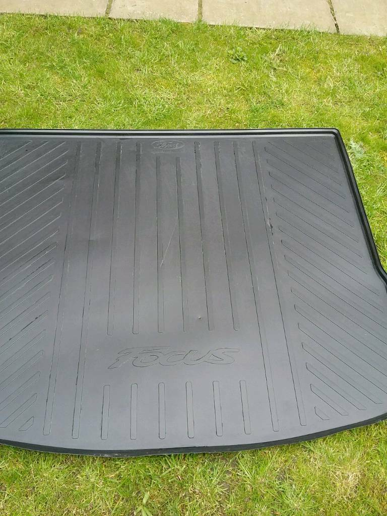 Ford Focus Estate Boot Liner In Selby North Yorkshire Gumtree