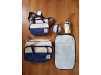 GSPStyle Pram bag brand new never been used