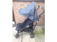 Mamas and Papas Accent Buggy/Pushchair