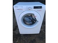 Hoover DXC58W3/1 8kg 1600 Spin Washing Machine in White #4712