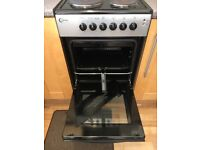 Flavel 4 ring cooker/grill & oven