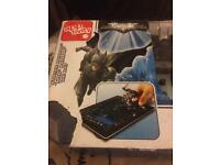 Ipad Batman apptivity game