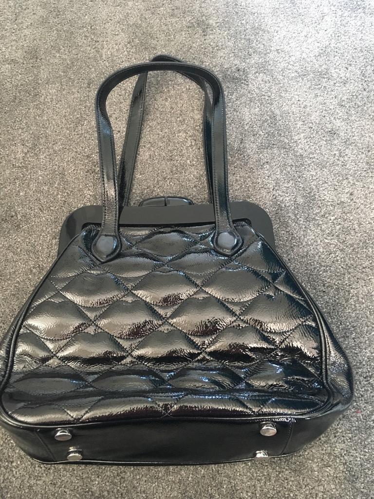 Lulu Guinness Large Pollyanna Handbag  542e4eb777b00