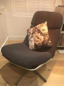 Super comfy swivel chair. IKEA