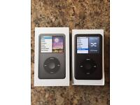iPod 6th generation classic 160gb