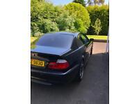 Bmw e46 320d msport coupe 2005 (tdi, vrs, gti vxr, type r)