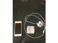 iPod 5th generation 32gb blue