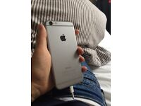 iPhone 6 16gb space grey for sale