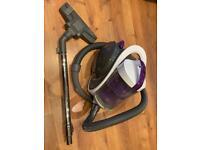 Russel Hobbs - turbo cyclonic vacuum cleaner
