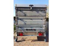 Trailer Brenderup 1205 S