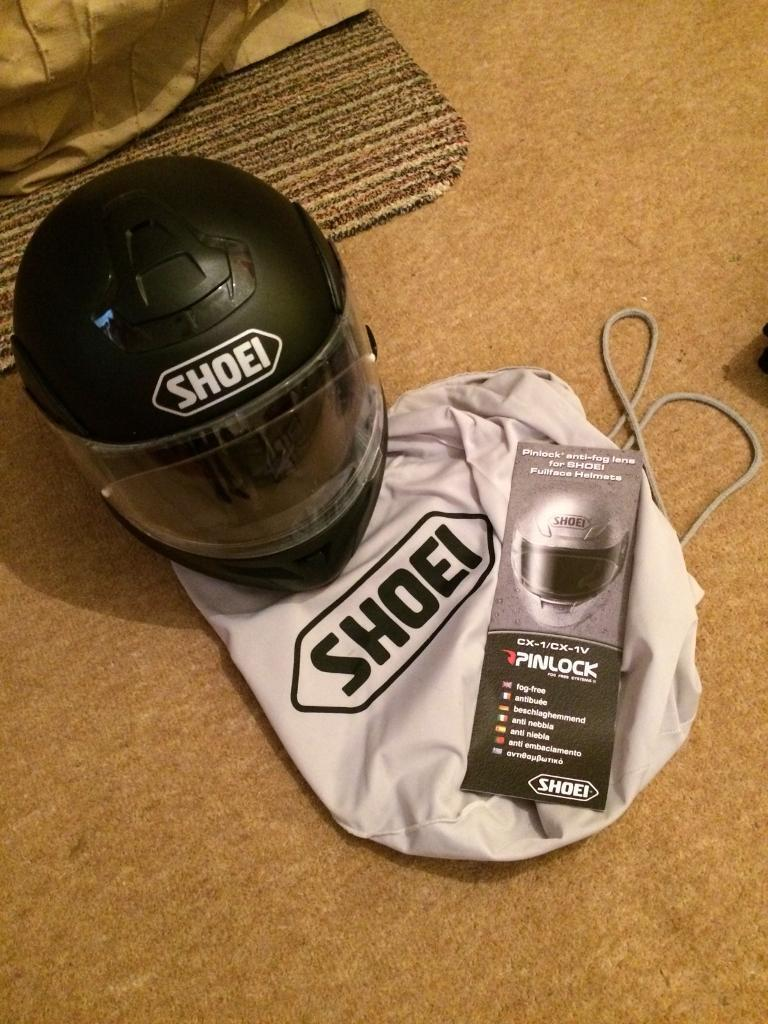 Men's & Ladies Motorbike clothing, boots, gloves & Helmets. Will sell separately. Ask for prices.