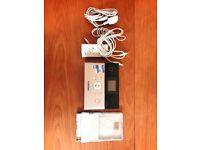 Samsung photo printer, good condition (RFF)