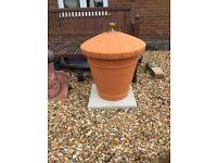 Ornamental Garden Pot