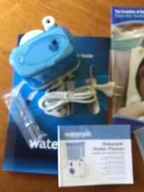 Brand new waterpik