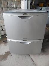 fisher&paykel iridium twindraw dd603 very good working condition South Brisbane Brisbane South West Preview