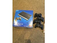 PS3 SuperSlim 500GB Package. Offers Welcome.