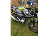 2011 Honda cbf 125 - 12 months mot £1195