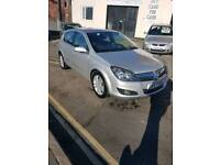 VERY CLEAN ASTRA 1.6 SXI 5 DR 07/57 AUG 2018 MOT