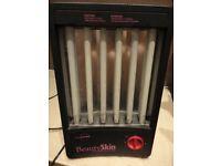 Dr Kern BeautySkin Acne Treatment Lamp Anti-bacterial Non UV Light Rays