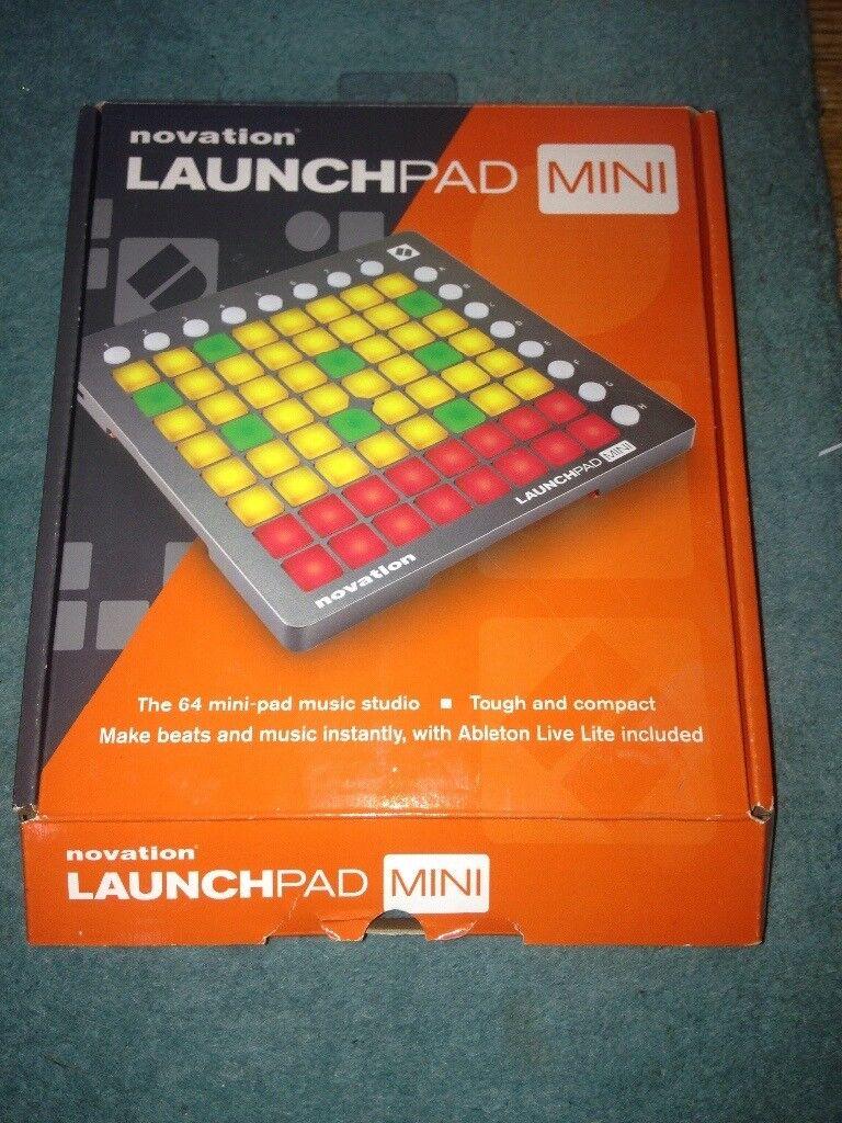 Novation Launchpad mini - Good condition