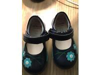 Baby shoes & clothes