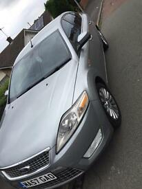 Ford Mondeo 2.0 Diesel Automatic/Manual