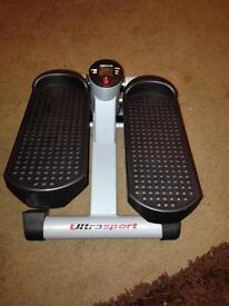 UltraSport Hydraulic Calorie Count Stepper