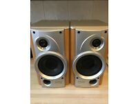 Kenwood LS-SG6 quality speakers
