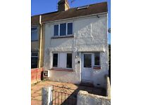 HOUSING BENEFIT AND PETS ACCEPTED - 4-Bed House to Rent in New Road, Sheerness ME12 1BW - £999pcm