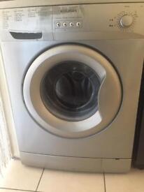 Washing mashing