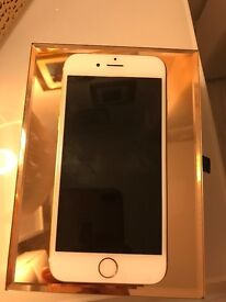 Gold 64GB iPhone 6!! Good condition