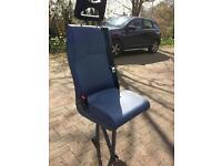 2 MINIBUS SEATS VGC £25 EACH