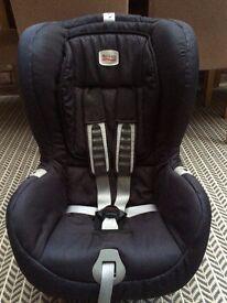 Britax Romer Duo Plus Car Seat with Isofix