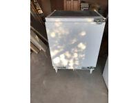 FREE integral fridge full working order